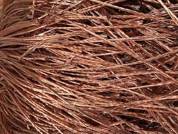 Copper - Millberry