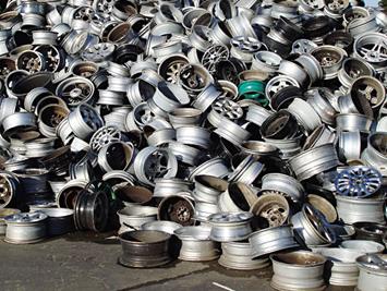 Tyre Rims