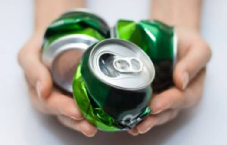 Everything You Need To Know About Recycling Aluminium
