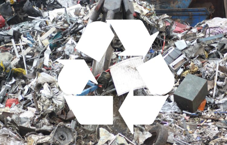 Scrap Metal Recycling – Environmental Benefits & What Can Be Done