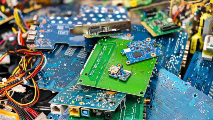 Everything That You Need To Know About Electronic Waste