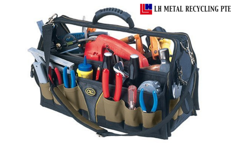 Best Tools LH Metal Use For Metal Scrapping