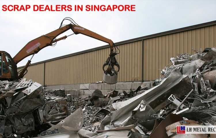 Why Choose LH Metal for Metal Recycling?