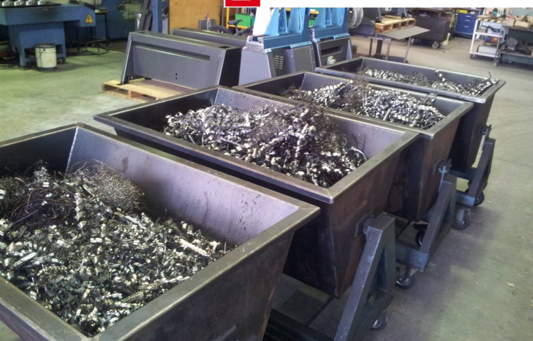 LH Metal-The Best Recycling Company In Singapore