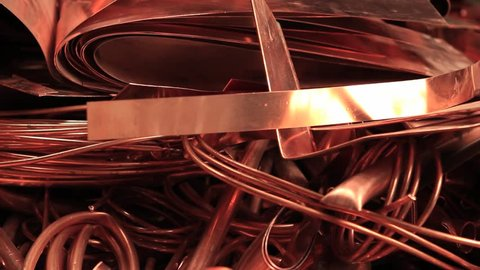 Some Great Reasons Why Copper Is The King Of Scrap Metal
