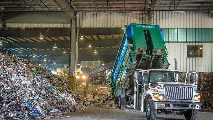 Scrap Metal Recycling Process & Benefits