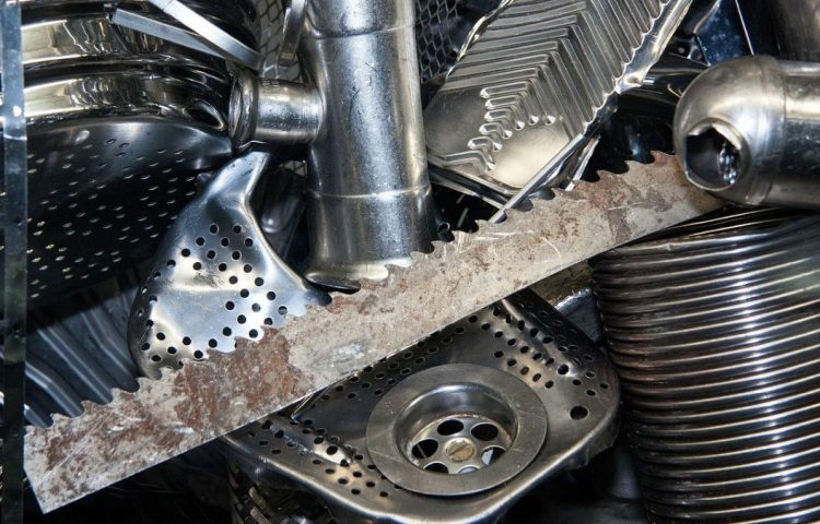 How To Make More Money By Selling Scrap Metal